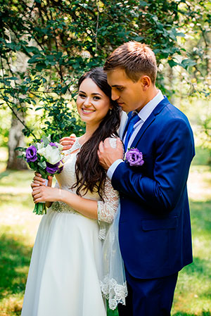 sonrisas para bodas