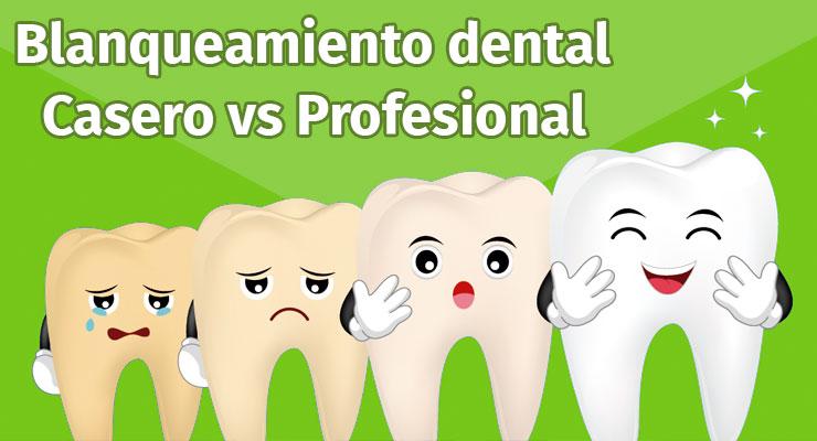 blanqueamiento dental dentista