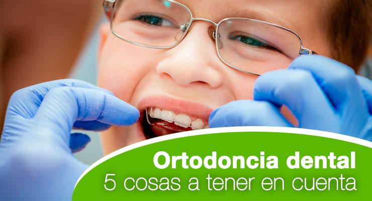 consejos ortodoncia dental
